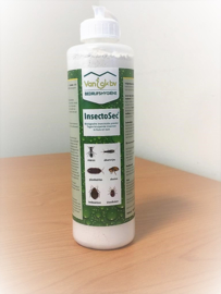 Home Shield / Insectosec anti-ongediertepoeder