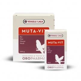 Versele-Laga Oropharma Muta-Vit (rui)