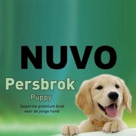 Nuvo Premium - Geperst Puppy