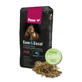Pavo Ease&Excel
