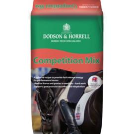 Dodson & Horrell Competition Mix (Hoge inspanning), 20 kg