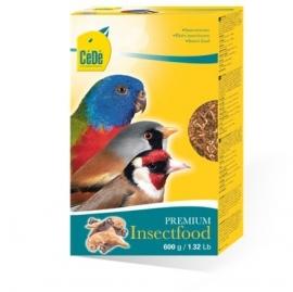 Cédé Insectfood