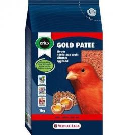 Orlux Gold Patee Kanarie Rood