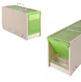 Secondino Maxi vervoersbox