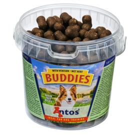 Antos Buddies - Hert, glutenvrije zachte snoepjes