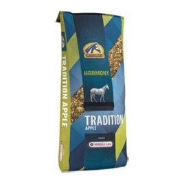 Cavalor Tradition Apple - muesli 20 kg