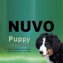 Nuvo Premium - Pup Large