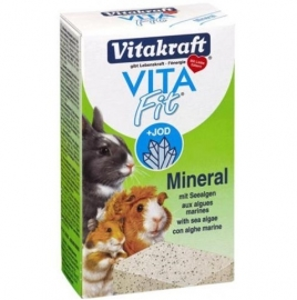 Vitakraft Vita Fit Mineral knaagsteen