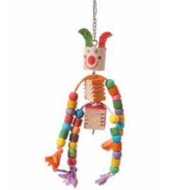 Speel clown Jopie