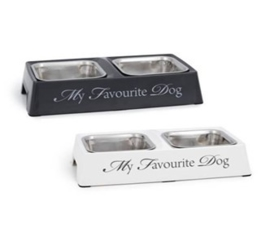 DBL Dinerset 'My Favourite Dog'
