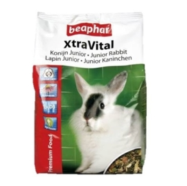 Xtra Vital  Konijn Junior