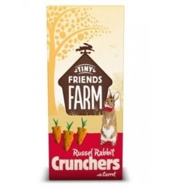 Tiny Friends Farm Russel Rabbit Crunchers