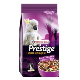 Versele Laga Prestige Loro Parque - Australian Parrot mix