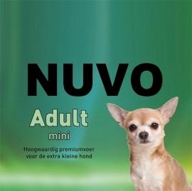 Nuvo Premium - Adult Mini