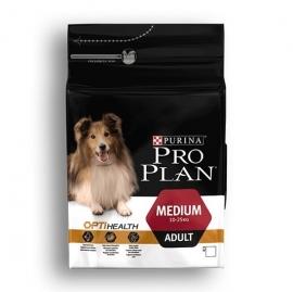 Pro Plan OptiHealth adult Medium - 14 kg