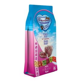 Renske droogvoeding graanvrij - Verse Lam 2 kg