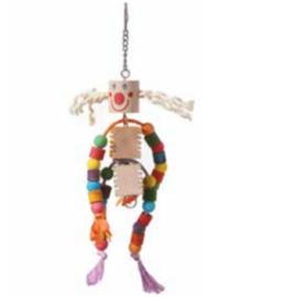 Speel clown Jannie