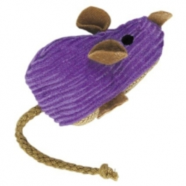 Kong Refillables - Corduroy Mouse