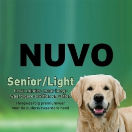Nuvo Premium - Adult Senior / Light
