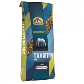 Cavalor Tradition Mix - muesli 20 kg