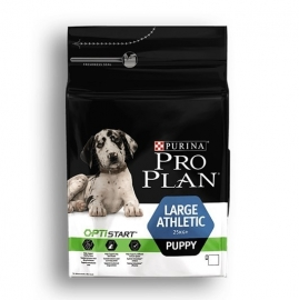 Pro Plan OptiStart puppy Large Athletic - 12 kg