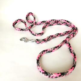 PPM korte lijn 120 cm - roze combo