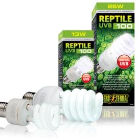 Exo Terra UVB-100 lamp (Tropisch)
