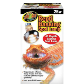 Zoomed Repti Basking Spot Lamp