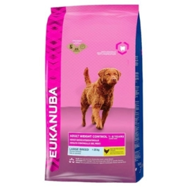 Eukanuba Adult Large Weight Control, 12 kg