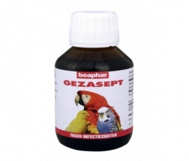 Gezasept 100 ml