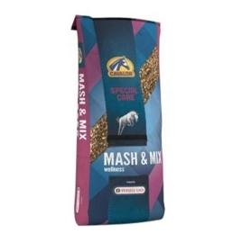 Cavalor Mash Mix - slobbermix 15 kg