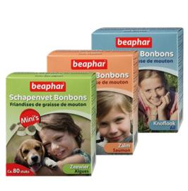 Beaphar Schapenvet Bonbons Mini's