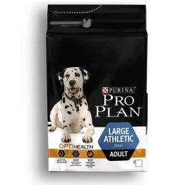 Pro Plan OptiHealth adult Large Athletic - 14 kg