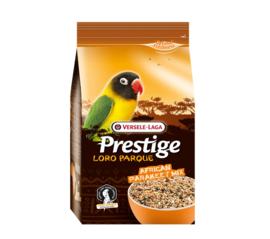 Versele Laga Prestige Loro Parque - African Parakeet mix