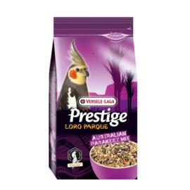 Versele Laga Prestige Loro Parque - Australian Parakeet mix