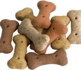 Hondenkluifjes 4-kleurenmix