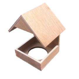 HGW Premium Nestkapel hout