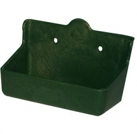 Liksteenhouder kunststof (2 kg stenen)