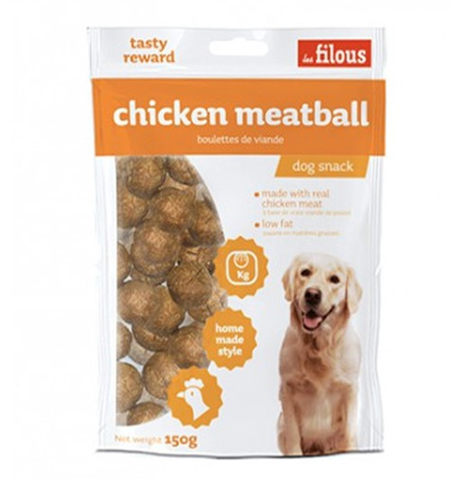 Les Filous - Chicken Meatball