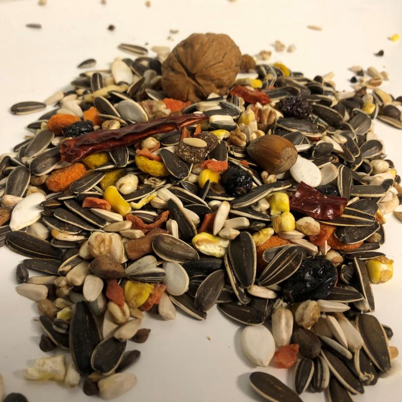Slaats Ara noten & fruit speciaal, 3 kg