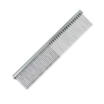 Luxe metalen kam 16 cm (19/33)