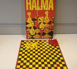 Halma van Papita 1977