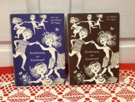 Kinderboekjes van vroeger