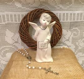 Zingend engeltje
