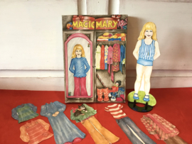 Magic Mary van Jumbo