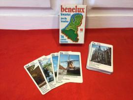 Benelux kwartet