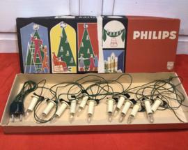 Jaren 50 kerstboom verlichting
