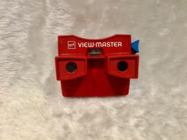 Vintage viewmaster Gaf