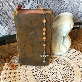 Mis en vesperboekje