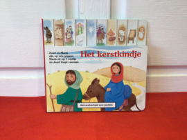 Kinderboekje, Kerstverhaal